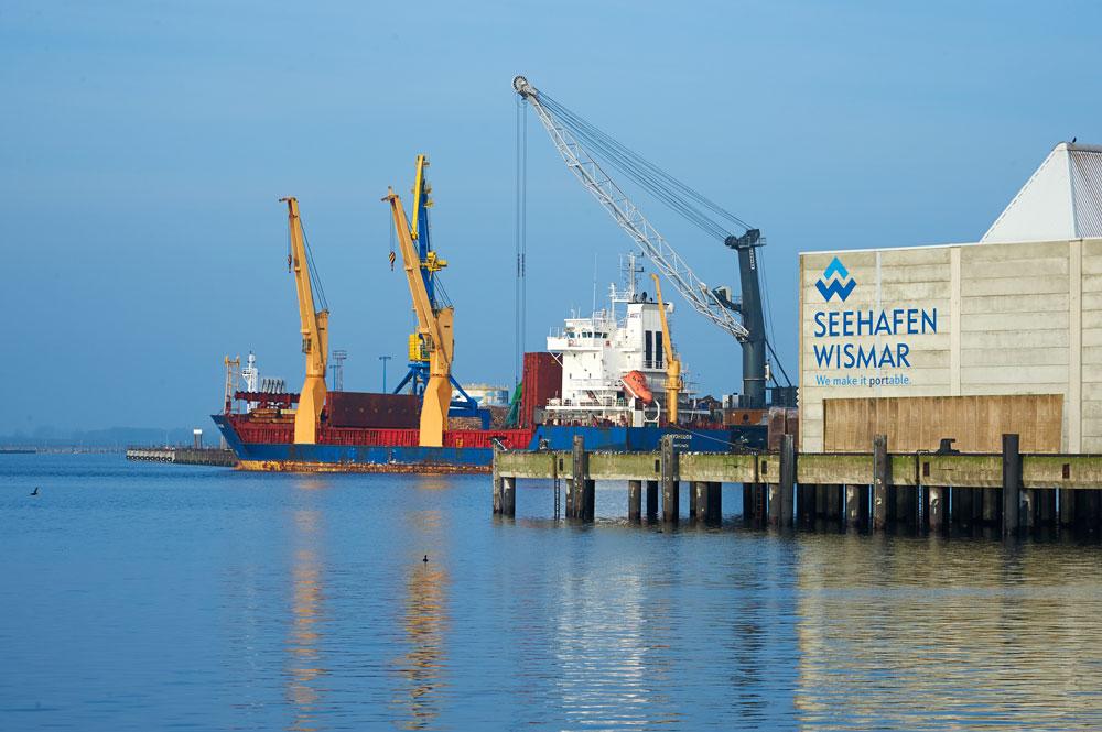 wismar-seehafen